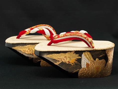 Types Of Japanese Traditional Footwear