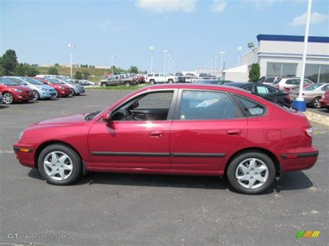 Hyundai Elantra 2005 Review by Hyundai Elantra Hatchback 2005 Reviews Prices Ratings