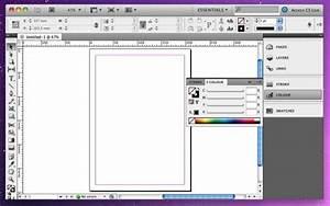 Probamos Adobe Indesign Cs5  Tareas Mejoradas  Pero No Su