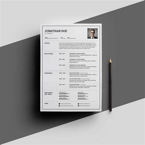 Resume Layout Templates Word by Free Resume Templates For Word 15 Cv Resume Formats To