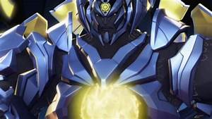 Makino's Armor - Max Steel Reboot Wiki