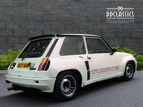 Renault 5 Turbo For Sale Usa by Renault 5 Turbo Turbo 2 Find For Sale Thread