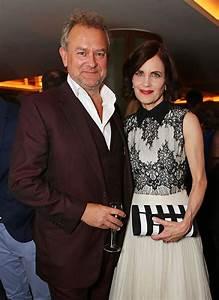 Michelle Dockery and Jim Carter talk final Downton Abbey