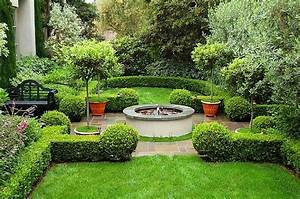 planning landscaping organic garden landscaping With 4 landscape design ideas for your beautiful garden