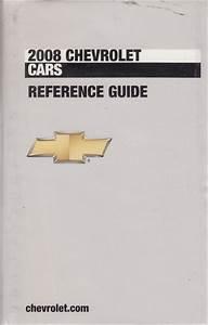 2008 Chevy Aveo Pontiac Wave Repair Shop Manual Original 2