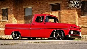 Ebay Find Of The Day  1962 Chevy C10 Patina Pro Touring