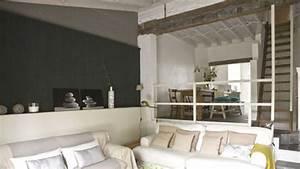 Deco Maison Moderne Interieur Affordable Decoration