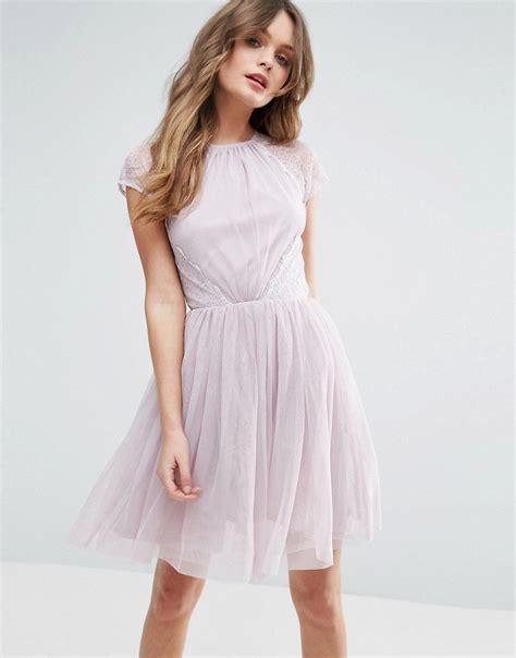 kurze sommerkleider asos stylische kleider fuer jeden tag