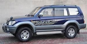 Prado Tz 1997 For Sale - Cars