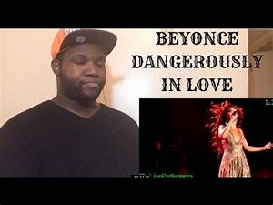 Beyonce- Dangerously In Love Live (The Experience ...