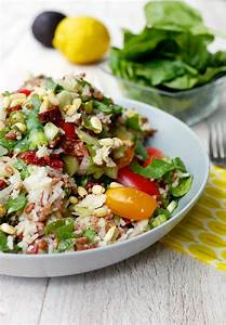 Rezepte Mit Babyspinat : 333 besten salat liebe bilder auf pinterest gesunde ~ Lizthompson.info Haus und Dekorationen