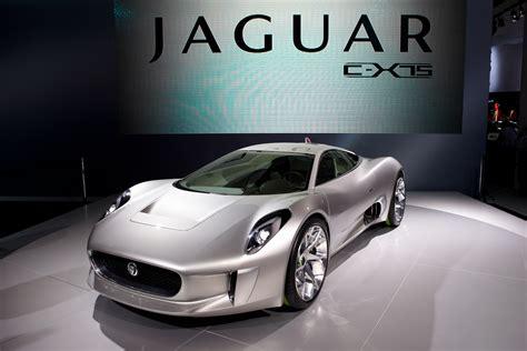 paris  jaguar