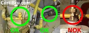 Raccordement Gaz De Ville Normes : attestation de conformit des installations de gaz et sch ma isom trique certibru ~ Melissatoandfro.com Idées de Décoration