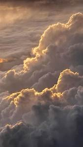 cloud backgrounds aesthetic sky nature background