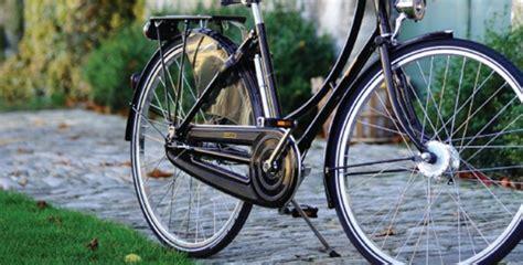 un réseau de magasins spécialistes du vélo hollandais