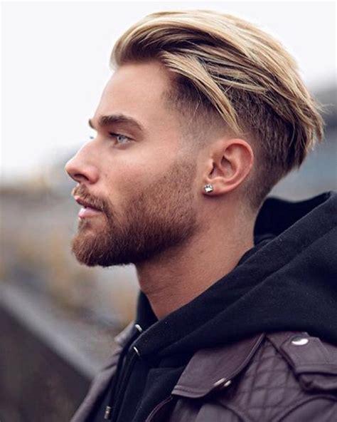 cheveux ondulés homme coiffures pour hommes coupes de cheveux qui font craquer les filles astuces maquillage