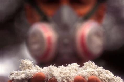 asbest dämmung erkennen sauerkrautplatten mit asbest 187 erkennen entfernen