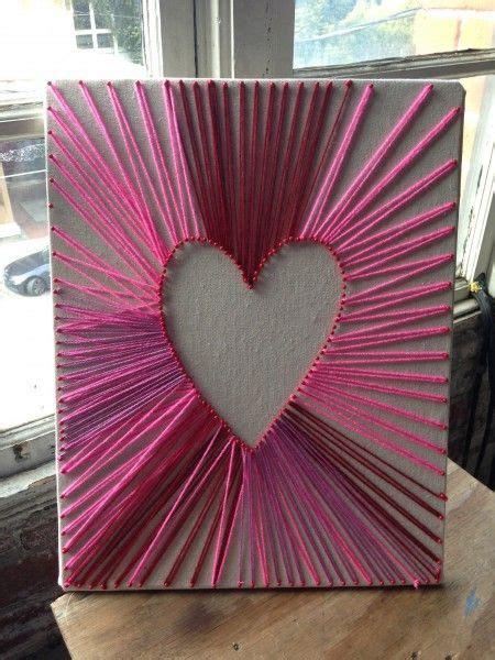 string art valentines day edition creativebug studio