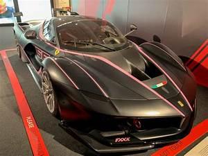 Ferrari Fxx K Prix : ferrari museum in maranello italy go backpacking ~ Medecine-chirurgie-esthetiques.com Avis de Voitures