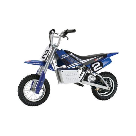 Razortrade Dirt Rocket Mx350 Miniature Electric Motocross
