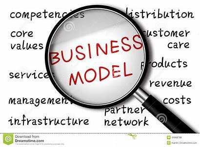 Modello Aziendale Concept Fondo