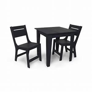 chaise salle a manger plastique 14 idees de decoration With salle a manger plastique