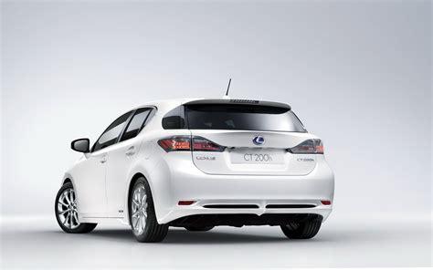 2016 Lexus Ct 200h Carsfeatured Com