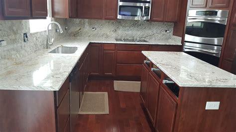 granite marble quartz countertop installation