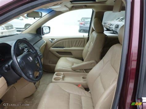 l interior 2007 honda odyssey ex l interior photo 89750143 gtcarlot com