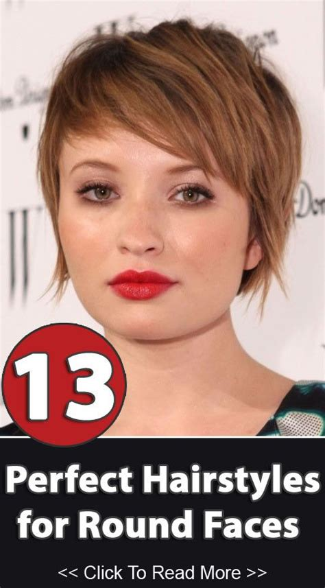 flattering hairstyles   faces tips