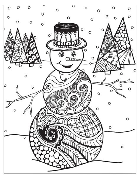 946 best images about adult colouring christmas easter