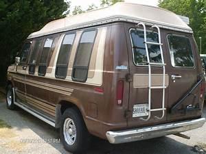 1984 Ford Van Gallery