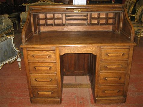 antique oak roll top desk oak roll top desk antiques atlas