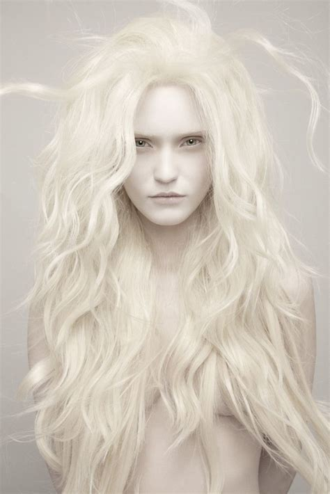 Pale Hair by 16 Best Pale Skin Hair Images On