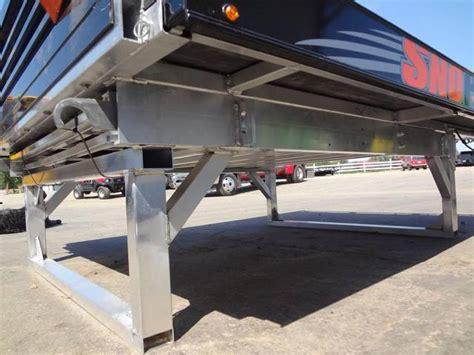 black sno pro sled deck 2012 sno pro sport deck kramer trailer sales