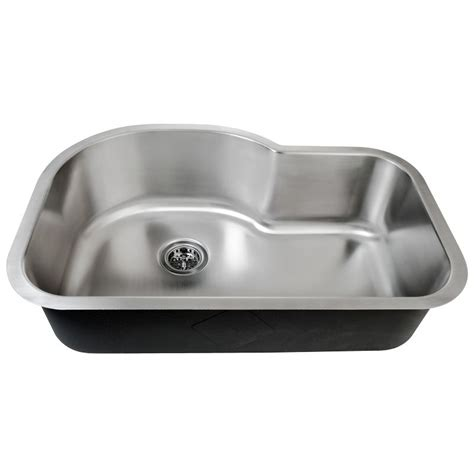 who makes miseno sinks faucet mss3121c in 16 stainless steel by miseno