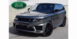 Download Range Rover Sport L494 Complete Workshop Service