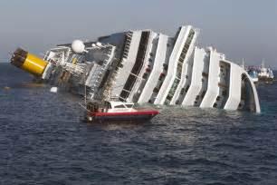 costa concordia one year ago cruise critic message