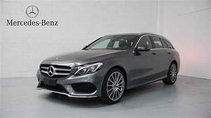 Mercedes Classe C 4 : mercedes classe c sw c220 d 4matic automatic sw premium 006n385 new padova star ~ Maxctalentgroup.com Avis de Voitures