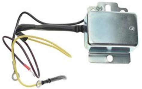 transpo voltage regulator wiring