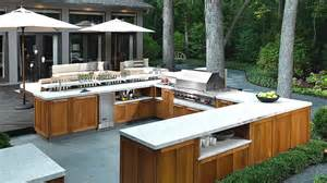 outdoor kitchen ideas designs how to create a deluxe outdoor kitchen fox