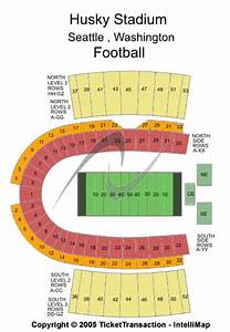 Cheap Husky Stadium Wa Tickets