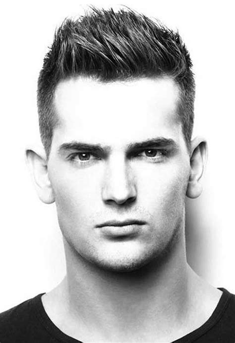 30 Popular Mens Hairstyles 2015   2016   Mens Hairstyles 2017