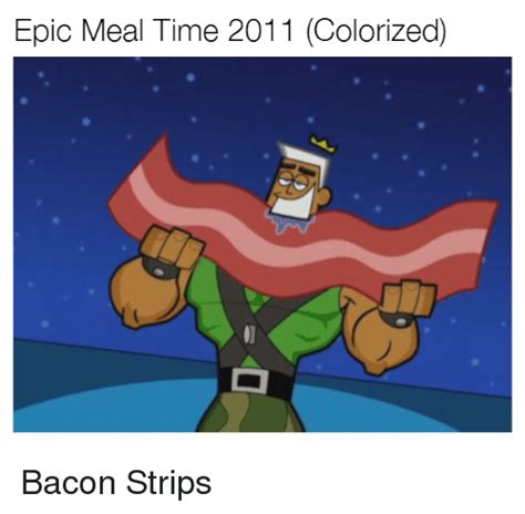 Bacon Strips And Bacon Strips Meme - dank memes meme shhh let people enjoy things sizzle