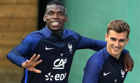 Paul pogba pulled the trigger on the goal of his life today as a fabulous world cup got the final it deserved. Griezmann: Pogba od zawsze miał predyspozycje do ...