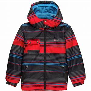 Height And Weight Chart For Women Over 40 Juxt Striped Ski Jacket Boys 39 Backcountry Com