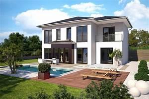 Energiebedarf Berechnen Haus : b renhaus einfamilienhaus eos 161 ~ Themetempest.com Abrechnung