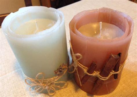 Candele Antifumo - come fare ad eliminare i cattivi odori dalla casa