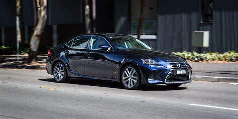 2017 Lexus Is200t Review by 2017 Lexus Is200t Luxury Review Photos Caradvice