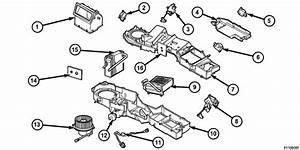 A  C Heater Problems 2002 Dodge Ram 1500